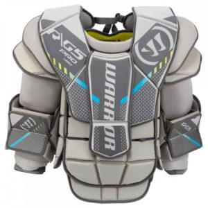 Warrior Ritual G5 Pro Senior Goalie Chest & Arm Protector |Sportsness.ch