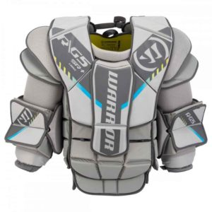 Warrior Ritual G5 Senior+ Goalie Chest & Arm Protector | Sportsness.ch