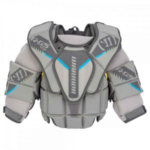 Warrior Ritual G5 Youth Goalie Chest & Arm Protector | Sportsness.ch