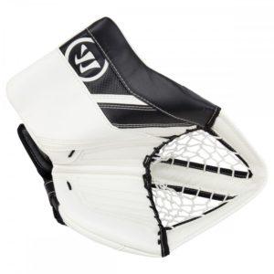 Warrior Ritual G5 Intermediate Goalie Glove | Sportsness.ch