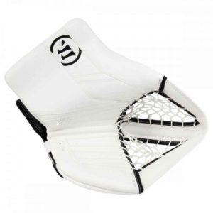 Warrior Ritual G5 Pro Senior Goalie Glove | Sportsness.ch