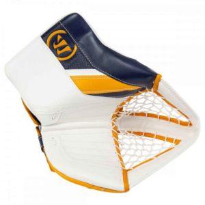 Warrior Ritual G5 Senior+ Goalie Glove | Sportsness.ch