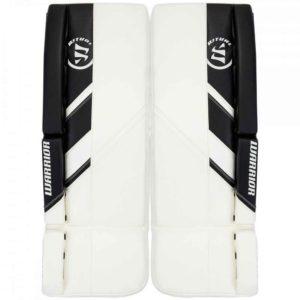 Warrior Ritual G5 Intermediate Goalie Leg Pads | Sportsness.ch