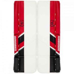 Warrior Ritual G5 Junior Goalie Leg Pads | Sportsness.ch