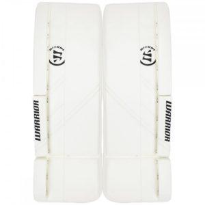 Warrior Ritual G5 Pro Senior Goalie Leg Pads | Sportsness.ch