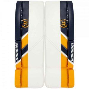 Warrior Ritual G5 Senior+ Goalie Leg Pads | Sportsness.ch