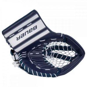 Bauer GSX Intemediate Goalie Glove   Sportsness.ch