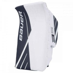 Bauer Supreme 3S Intermediate Goalie Blocker | Sportsness.ch