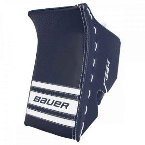 Bauer GSX Junior Goalie Blocker   Sportsness.ch