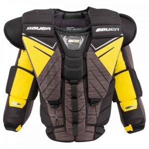 Bauer Supreme UltraSonic Senior Goalie Chest & Arm Protector | Sportsness.ch