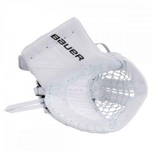 Bauer Supreme 3S Senior Goalie Glove | Sportsness.ch