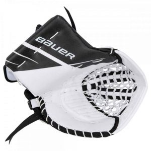 Bauer Supreme UltraSonic Senior Goalie Glove | Sportsness.ch