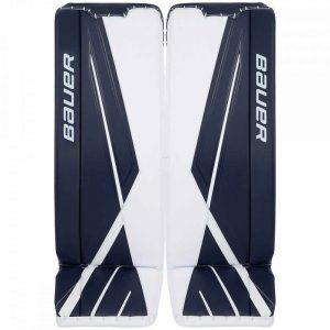Bauer Supreme 3S Intermediate Goalie Leg Pads | Sportsness.ch