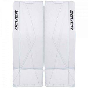 Bauer Supreme 3S Senior Goalie Leg Pads | Sportsness.ch