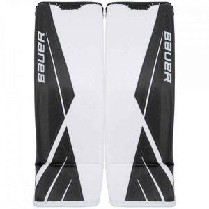 Bauer Supreme UltraSonic Senior Goalie Leg Pads | Sportsness.ch