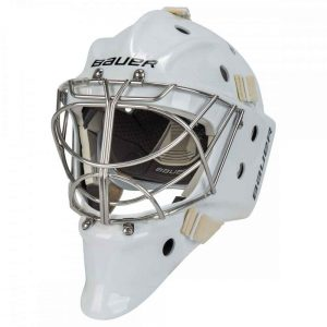 Bauer 960 Senior Non-Certified Cat Eye Goalie Mask | Sportsness.ch
