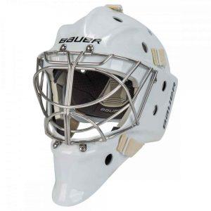 Bauer 960 Senior Non-Certified Cat Eye Goalie Mask   Sportsness.ch