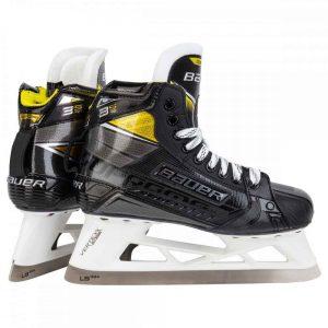Bauer Supreme 3S Pro Intermediate Goalie Skates | Sportsness.ch