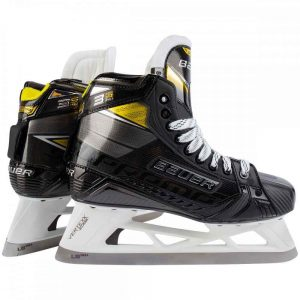 Bauer Supreme 3S Pro Senior Goalie Skates | Sportsness.ch