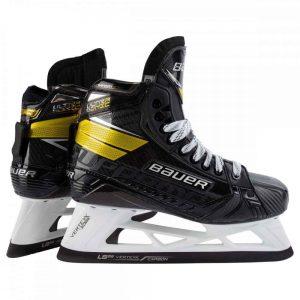 Bauer Supreme UltraSonic Senior Goalie Skates | Sportsness.ch