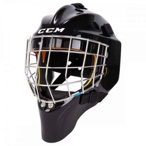 CCM Axis A1.9 Senior Certified Straight Bar Goalie Mask | Sportsness.ch