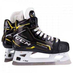 CCM Super Tacks 9380 Junior Goalie Skates | Sportsness.ch