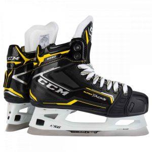 CCM Super Tacks 9380 Senior Goalie Skates | Sportsness.ch
