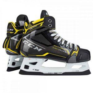 CCM Super Tacks AS3 Pro Senior Goalie Skates | Sportsness.ch