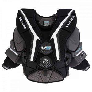Vaughn Velocity V9 Intermediate Goalie Chest & Arm Protector   Sportsness.ch