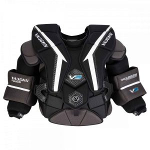 Vaughn Velocity V9 Pro Carbon Senior Chest & Arm Protector | Sportsness.ch