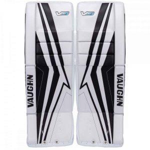 Vaughn Velocity V9 Intermediate Goalie Leg Pads | Sportsness.ch
