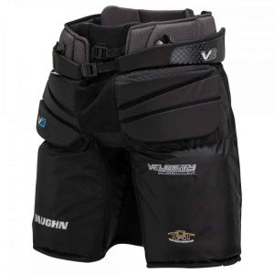 Vaughn Velocity V9 Pro Carbon Senior Goalie Pants | Sportsness.ch