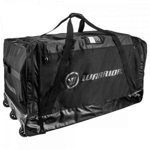 Warrior Ritual 44in. Wheeled Goalie Equipment Bag | Sportsness.ch