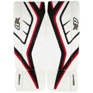 Brian's G-Netik X Senior Goalie Leg Pads | Sportsness.ch