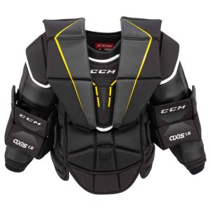 CCM Axis A1.5 Junior Goalie Chest & Arm Protector | Sportsness.ch