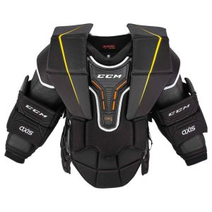 CCM Axis Pro Senior Goalie Chest & Arm Protector