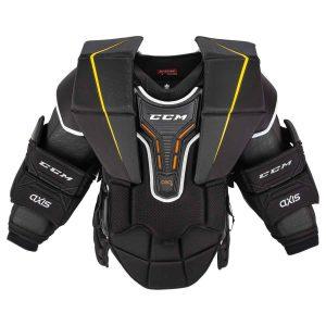 CCM Axis Pro Senior Goalie Chest & Arm Protector