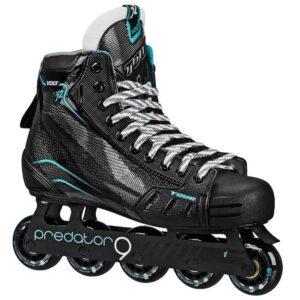 Tour Volt LG72 Senior Roller Hockey Goalie Skates | Sportsness.ch