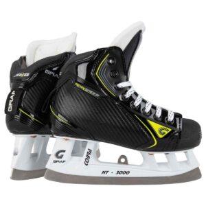 Graf G Junior Goalie Skates | Sportsness.ch