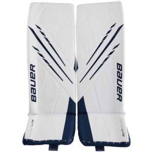 Bauer Vapor HyperLite Pro Custom Senior Custom Goalie Leg Pads | Sportsness.ch