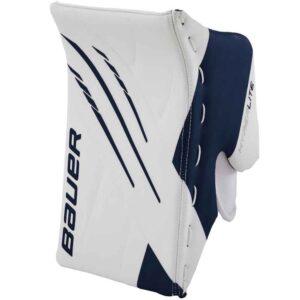 Bauer Vapor HyperLite Pro Custom Senior Custom Goalie Blocker | Sportsness.ch