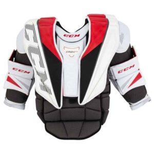 CCM Extreme Flex E5.9 Intermediate Goalie Chest & Arm Protector   Sportsness.ch