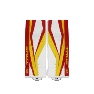 True L12.2 Pro Senior Custom Goalie Leg Pads | Sportsness.ch