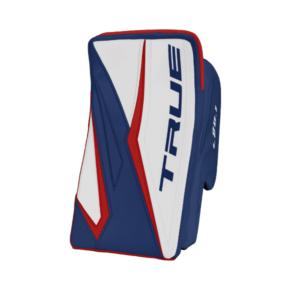 True L20.1 Pro Senior Custom Goalie Blocker | Sportsness.ch