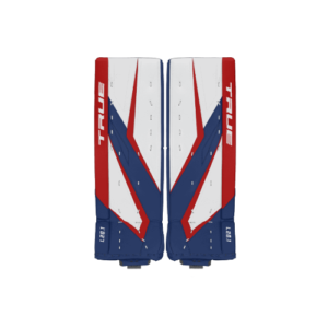 True L20.1 Pro Senior Custom Goalie Leg Pads | Sportsness.ch