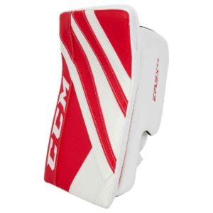 CCM Extreme Flex E5.5 Youth Goalie Blocker   Sportsness.ch