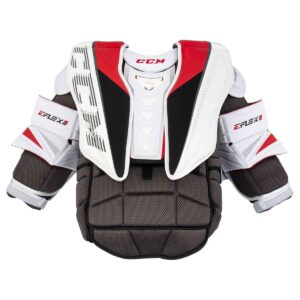 CCM Extreme Flex 5 Pro Senior Goalie Chest & Arm Protector | Sportsness.ch