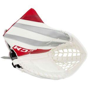 CCM Extreme Flex 5 Pro Senior Goalie Glove   Sportsness.ch