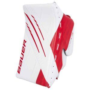 Bauer Vapor HyperLite Pro Senior Goalie Blocker   Sportsness.ch
