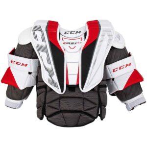 CCM Extreme Flex E5.5 Junior Goalie Chest & Arm Protector | Sportsness.ch